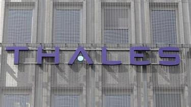 L'armée taïwanaise a fermement invité mardi le groupe français Thales à se soumettre à la décision de la Cour d'arbitrage de la Chambre de commerce internationale (ICC), qui lui a ordonné de payer 173 millions d'euros pour violation de contrat présumée da
