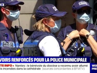 Quelles sont les attentes de la police municipale de Saint-Étienne après les annonces du Premier ministre ?