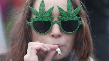 Le 1er juillet 2018, le Canada va légaliser le cannabis.