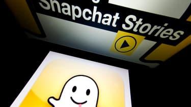Snapchat serait valorisé 25 milliards de dollars.