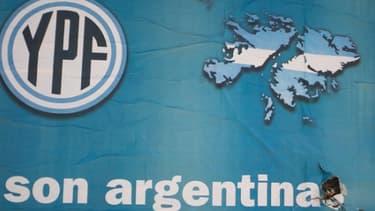 L'exploitant pétrolier argentin YPF a été renationalisé en 2012 par Cristina Kirchner.