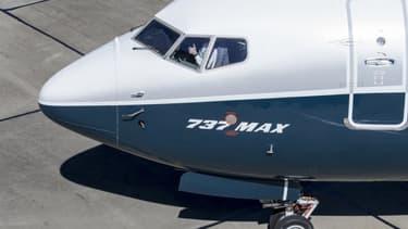 Des employés de Boeing ont moqué le régulateur américain dans des messages internes