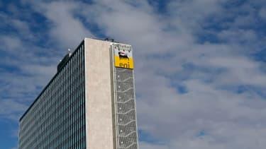 Le gouvernement italien va céder 3% du capital d'ENI, tout en restant actionnaire à 30% du pétrolier.