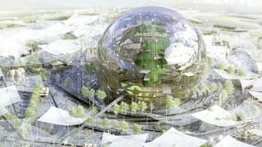 La France a retiré sa candidature pour l'exposition universelle de 2025.
