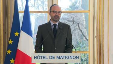 Le Premier ministre annonce la méthode et la calendrier de la réforme de la SNCF.