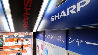 Shapp a rapporté une perte nette d'1,7 milliard d'euros sur l'exercice 2014/15 qui s'est achevée le 31 mars 2015.