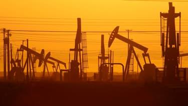 Les Etats-Unis sont devenus les premiers producteurs de pétrole au monde grâce à l'huile de schiste.