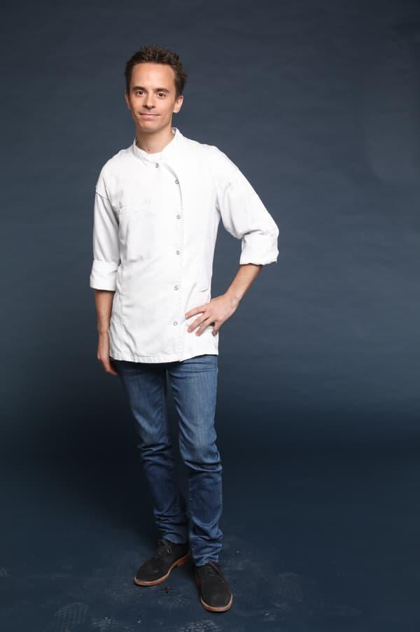 Sébastien Oger, 30 ans