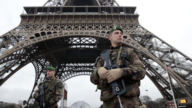 L'arrestation de Salah Abdeslam à Bruxelles n'a pas diminué les risques qui pèsent sur l'Europe