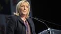 Marine Le Pen, le 13 décembre 2015.