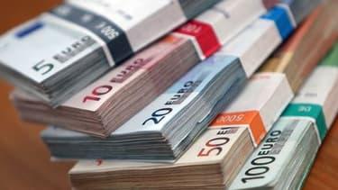 Selon Credit Suisse, 98.700 personnes dans le monde disposent d'une fortune de plus de 50 millions de dollars.