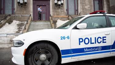 La police de Montréal a mis au point un site pour dénoncer les manquements au confinement.
