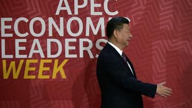 Xi Jinping a clairement affiché à Lima l'ambition chinoise d'assumer le leadership unique des négociations de libre-échange dans la région Asie-Pacifique