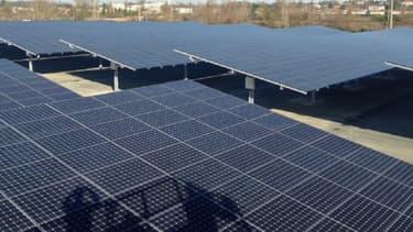 En équipant 7 hectares de toiture solaire, STVA possède désormais la plus puissante centrale solaire de France.