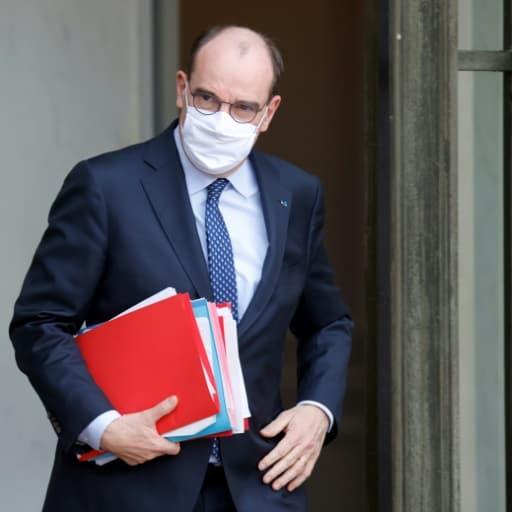 """EN DIRECT - Covid-19: Jean Castex annonce que """"5 millions de Français"""" ont reçu une première dose du vaccin"""