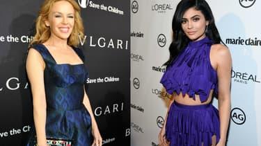 Kylie Minogue a remporté sa bataille juridique face à Kylie Jenner
