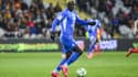 Moussa Djitte - Grenoble