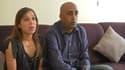 Parveen et Shakill Hansye, les parents de Shaina.
