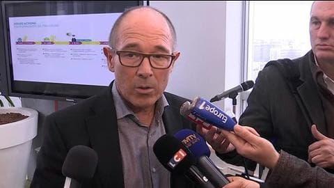La SNCF déploie un nouveau plan anti-fraude