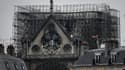 """Le patron du Medef qualifie de """"ridicule"""" et """"minalbe"""" la polémique sur la déduction fiscale sur les dons de la reconstruction de Notre-Dame"""