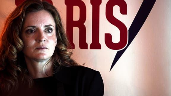 """Nathalie Kosciusko- Morizet suspend sa campagne jusqu'à lundi pour des """"raisons familiales graves""""."""