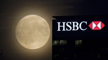 HSBC veut utiliser une nouvelle procédure
