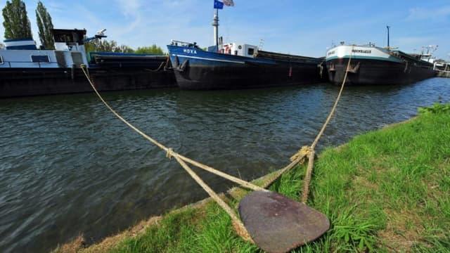 Le canal sera long de 107 kilomètres.