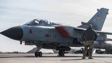 L'Allemagne aurait confirmé aux Etats-Unis sa volonté de commander à Boeing 45 avions F-18