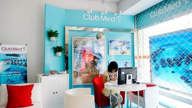 Le Club Méditerranée fait l'objet de deux OPA distinctes.