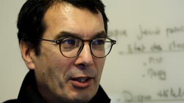 """""""Nous avons perdu près de 600 millions d'euros, sans compter les dédommagements pour les voyageurs de la vie quotidienne et les chargeurs qui vont quitter le ferroviaire pour repasser à la route"""", a déclaré Jean-Pierre Farandou dans une vidéo diffusée en interne."""