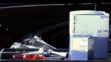 Le site Mahle-Behr de Rouffach fabrique des climatiseurs pour automobile.