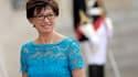 Anne-Marie Couderc va assurer l'intérim chez Air France, qui pourrait durer plusieurs mois.