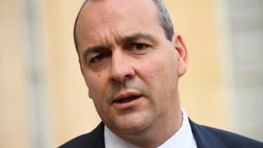 """""""La CFDT est claire, il n'y a pas besoin d'élément de réforme financier"""", a expliqué Laurent Berger, rappelant que la réforme Touraine de 2013 prévoyait un passage à """"43 ans de cotisation"""" en 2035."""