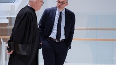 """Selon la justice, Stéphane Richard aurait fait une """"présentation tronquée"""" à l'ex-ministre de l'Economie Christine Lagarde sur le litige opposant Bernard Tapie au Crédit Lyonnais"""