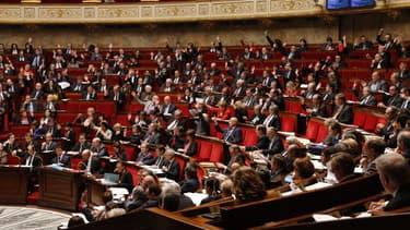 La taxe tampon avait fait l'objet de débats houleux entre Bercy et les associations féministes
