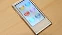 L'iPod Nano a déjà disparu du site d'Apple.