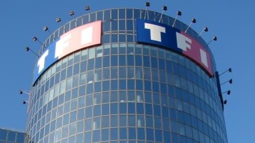 La chute des revenus publicitaires est en train se s'enrayer pour TF1.