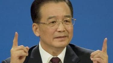 La famille du Premier ministre chinois Wen Jiabao serait à la tête d'une véritable fortune