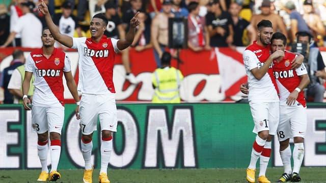 L'AS Monaco pourrait faire l'objet de sanctions de la part de l'UEFA.