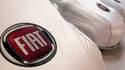 Fiat compte réorienter la production de ses usines européennes et privilégier l'export et le haut de gamme