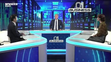 01 Business - Samedi 8 mai