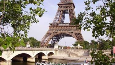 Paris est première du classement sur l'innovation.