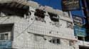 Plus de 200 personnes ont péri dans des bombardements contre la ville de Homs déclenchés vendredi soir par les forces armées syriennes, selon des organisations de l'opposition. /Photo prise le 3 février 2012/REUTERS