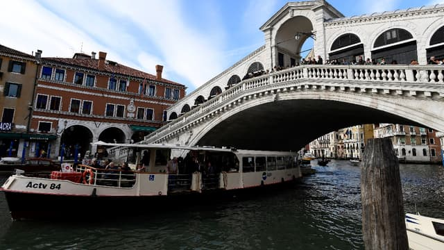 Un consortium, comprenant le fonds français Infravia, spécialisé dans les infrastructures, à pris de le contrôle de Save, gestionnaire de l'aéroport de Venise. (image d'illustration)