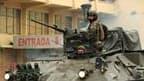 Les autorités chiliennes ont prolongé le couvre-feu à Concepcion et déployé 4.000 soldats de plus dans la ville pour mettre fin aux pillages et aux actes de délinquance consécutifs au puissant séisme de samedi dernier. Le séisme, l'un des plus violents en