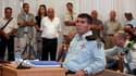 Le chef d'état-major de Tsahal le général Gabriel Ashkenazi a reconnu devant la commission d'enquête nationale que les fusiliers-marins israéliens qui avaient neutralisé fin mai une flottille d'aide à Gaza parrainée par une ONG turque avaient d'emblée mal