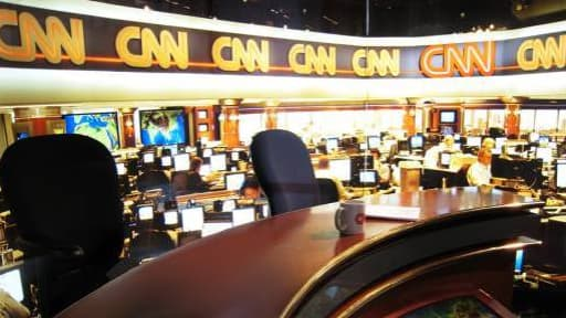 Pour éviter les problème de concurrence, Rupert Murdoch aurait pu décider de vendre CNN s'il rachetait Time Warner