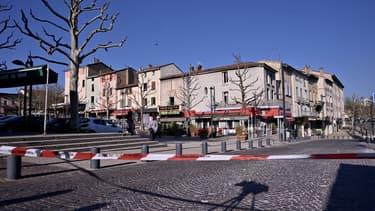 Romans-sur-Isère