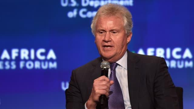 Jeffery Imelt, le PDG de General Electric, a tenu à rassurer les investisseurs alors que la baisse des prix du pétrole affectera les comptes de l'entreprise en 2015.