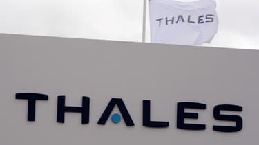 Thales va s'occuper de contrôler le plus vaste trafic aérien du monde.